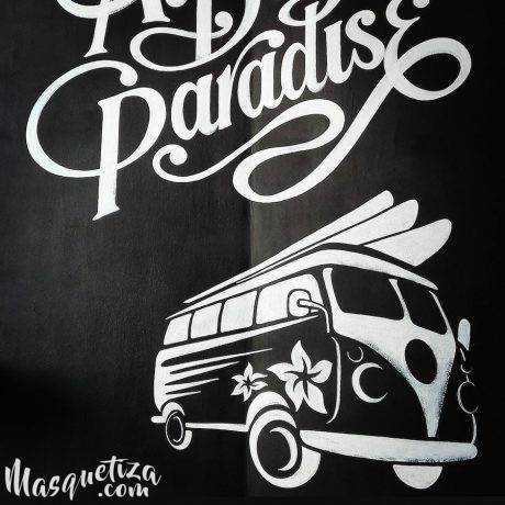 Detalle-Murales-Rotulacion-diseño-decorativo-aseos-masquetiza