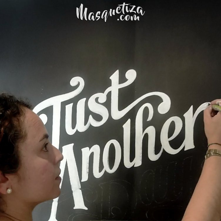 Work-in-progress-Murales-Rotulacion-diseño-decorativo-aseos-masquetiza