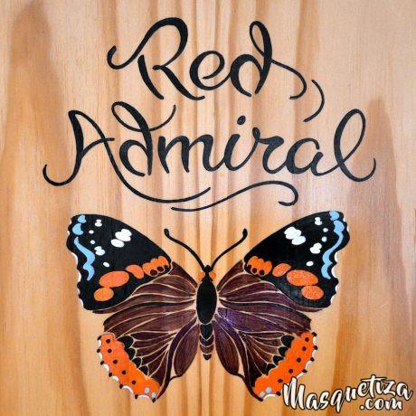 decoracion-de-interiores-pintura-decorativa-lettering-ilustracion-puerta-de-madera-masquetiza