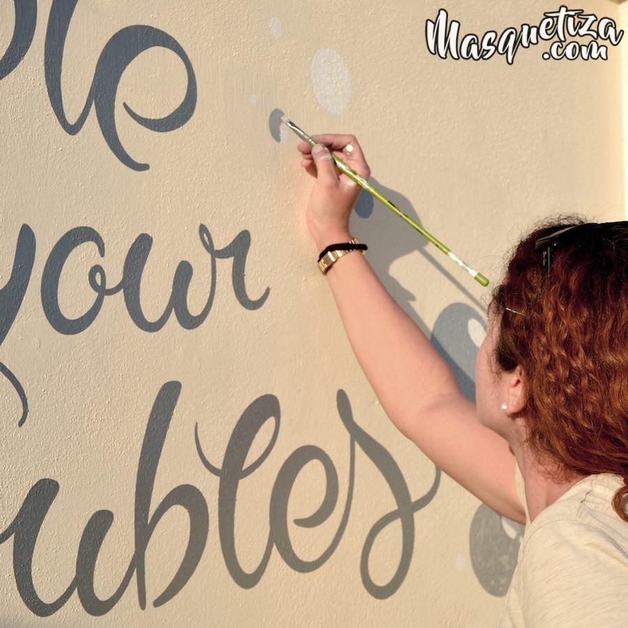 pintura-mural-lettering-diseño-original-decoracion-de-interiores-masquetiza