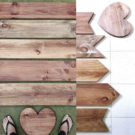 work-in-progress-carteles-de-madera-señalizacion-vintage-rotulacion-a-mano-tenerife-masquetiza