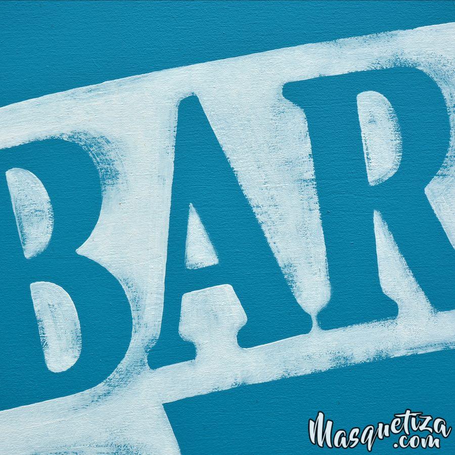 cartel-de-madera-efecto-vintage-pintado-a-mano-rotulacion-tenerife-masquetiza