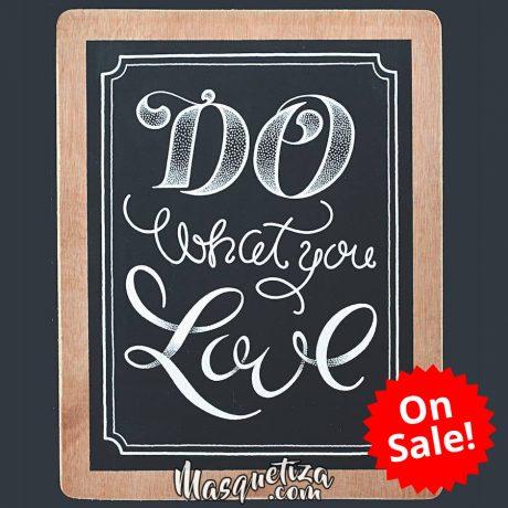 pizarras-Decoración-Lettering-on-sale