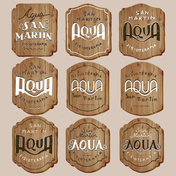 Bocetos-fotomontaje-diseño-de-logo-lettering-asturias-masquetiza