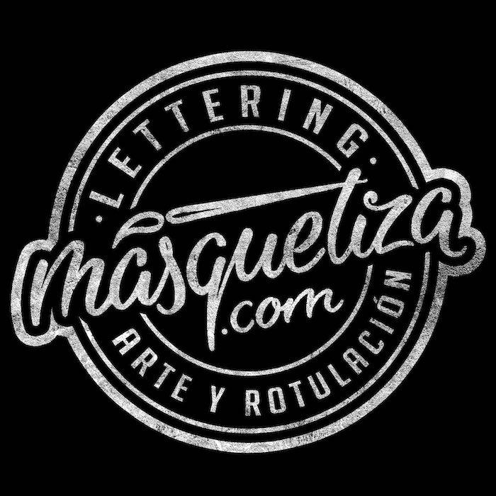 lettering-diseño-de-logo-vintage-masquetiza.com