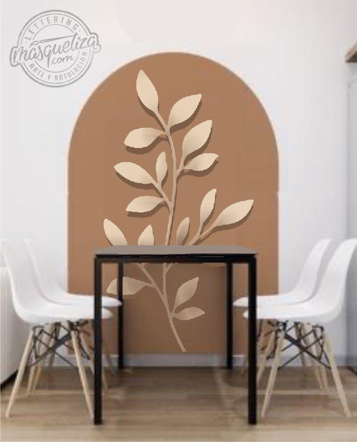 boceto-fotomontaje-diseño-decorativo-murales-masquetiza