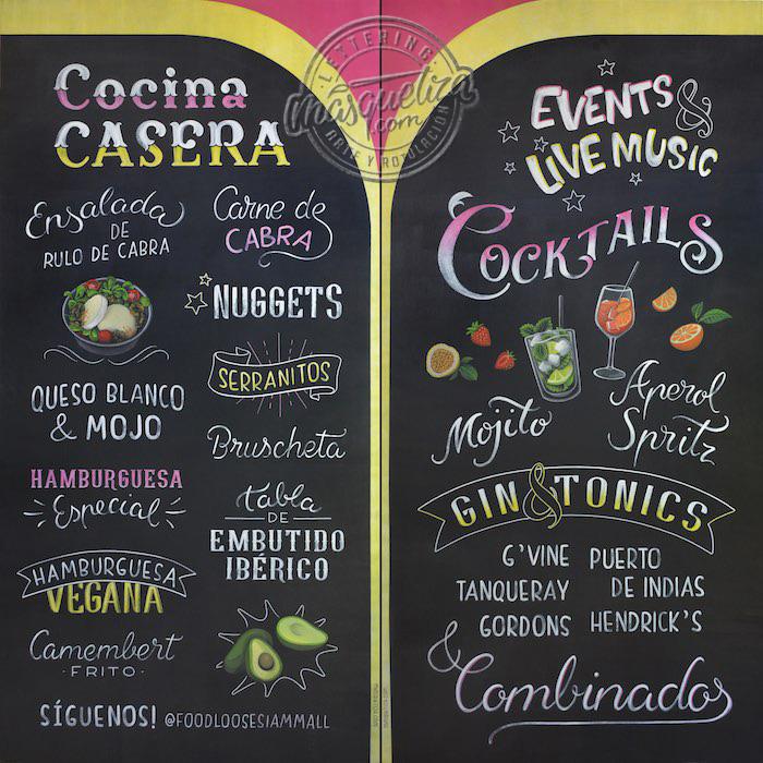 pizarra-pintada-a-mano-cartel-de-madera-rotulacion-lettering-masquetiza